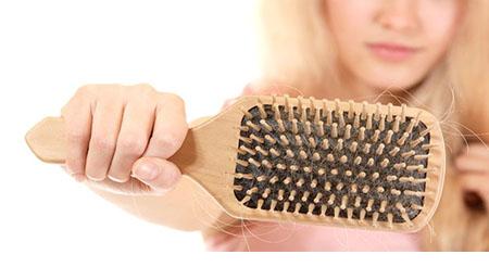 ریزش مو ناشیاز دارو - (دکتر گیتی حاجبی - داروساز)