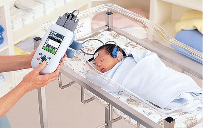 از برخی نوزادان تستهای کمشنوایی و نارساییهای قلبی گرفته نمیشود
