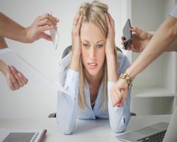 اختلالهای اضطرابی