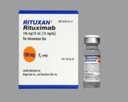 درمان لنفوم با Rituximab بهتنهایی