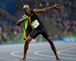 چرا اوسین بولت سریعترین فرد روی زمین است؟