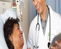 شوخی و مزاح پزشکان با بیماران