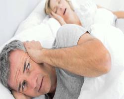 آپنه حینخواب و خطر آبسیاه