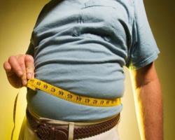 چاقی بزرگترین خطر است