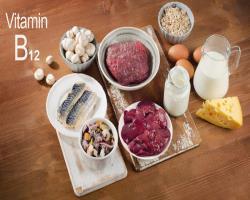 کمبود ویتامینB12 در مادران باردار