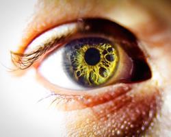 درمان دقیق نابینایی با بنیاختهها