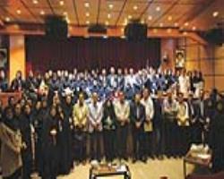 کوتاه از دانشگاه علوم پزشکی شهید بهشتی