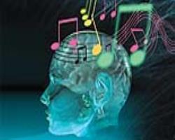 تأثیر موسیقی کلاسیک بر مغز و تولید سروتونین