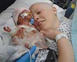 بارداری در زنان نجات یافته از سرطان سینه