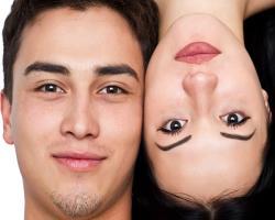 تفاوتها در زیباسازی  مردان و زنان