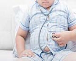 پیشگیری از چاقی در کودکان و نوجوانان