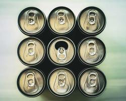 ارتباط نوشیدنیهای انرژیزا با تغییرات قلبی